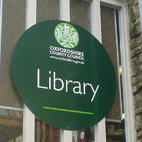 Oxfordshire Library